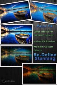 Paint FX