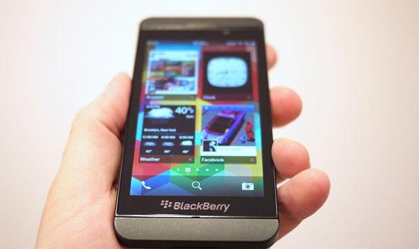 Dating apps for blackberry z10