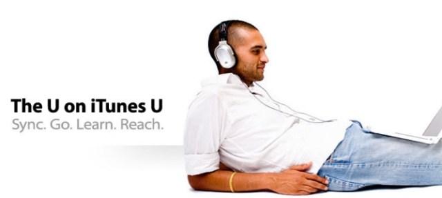 itunes u downloads