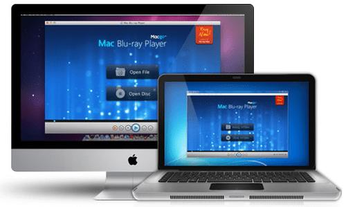 Mac Blu-Ray Player
