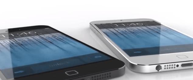 iphone 6 ios 7