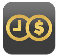 your time is money iphone app