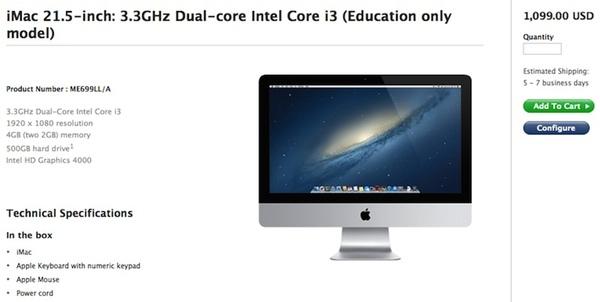 education-imac-update