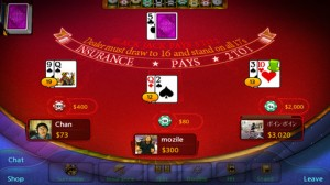 casino live iphone game