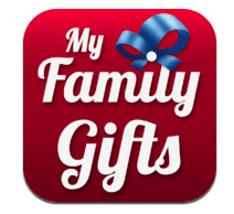 myfamilygifts iphone app