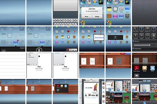 No one outside of 1 Infinite Loop knows what iOS 7 features Apple is working on, but one fan has rendered the future and functionality he'd like to see…