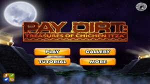 pay dirt iphone game