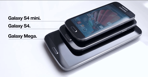Galaxy S4 Mini- Samsung's iPhone 5S Challenger