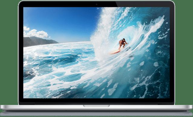 MacBook Pro release date