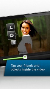 ClickBerry Tagger iPhone App