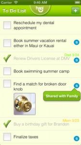 Hapimomi iPhone App