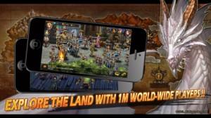 Dragon Bane Elite iPhone Game