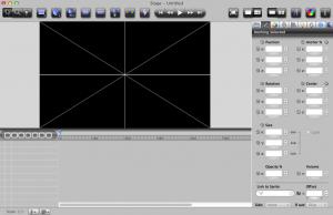 Kinemac Mac App