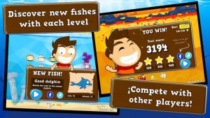 Shark Attack 2 iPhone Game