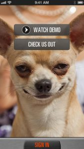 Snapverse iPhone App