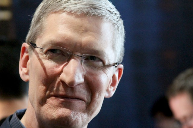 Apple Has Big Plans For 2014