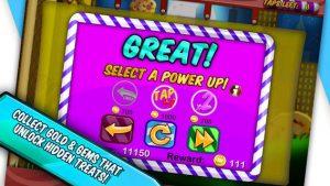 Sugar Crush iPhone Game