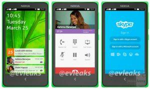 Nokia Normandy Smartphone Image Leaked