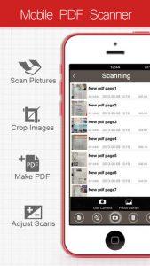 PDF Connect iPhone App