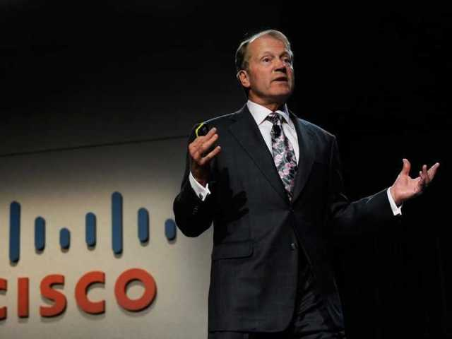 Cisco Thinks Internet Of Things Will Be Worth $19 Trillion