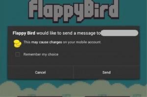 Malware-Ridden Flappy Bird Clones Already Coming Out