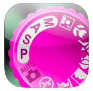 Douglas Photo Calculator iPhone App