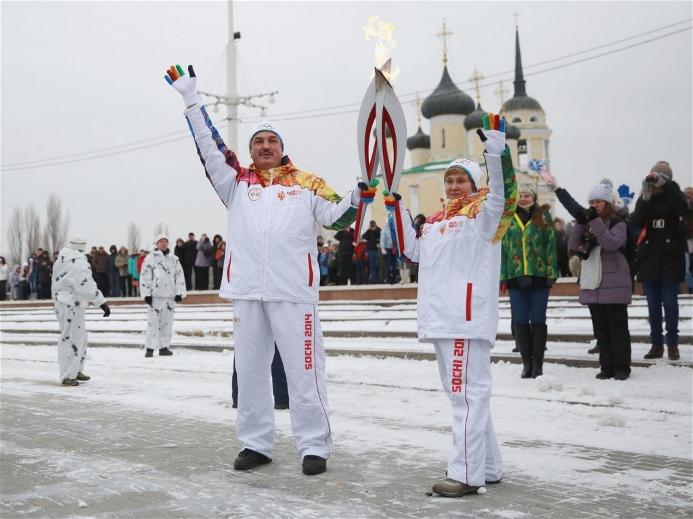 How to Follow the Sochi Winter Olympics