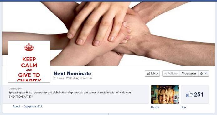 Next Nominate