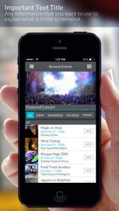 31Squares iPhone App