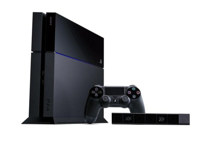 6M PS4 Units Sold, Says Sony