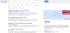 Google Search Gets Bigger Font, New Ad Boxes