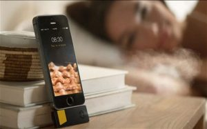 Oscar Mayer Alarm Will Emit The Smell Of Bacon