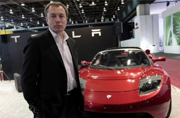 Tesla Saves Its Business In New York