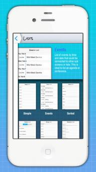build your own iPhone app