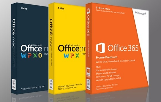 Office for Mac coming in late 2014