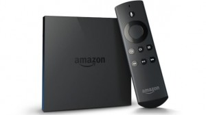 Amazon Introduces Fire TV, Another Set-Top Box