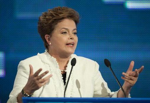 Brazil Sets Up 'Bill Of Rights' For The Internet