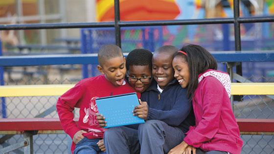 Microsoft Makes Push Towards Schools With $1 Billion Donation
