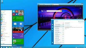 Start Menu Will Return To Windows In August