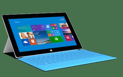 Mini Microsoft Surface Tablet Will Run Windows RT