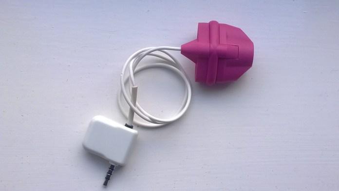 Ithlete Finger Sensor Review