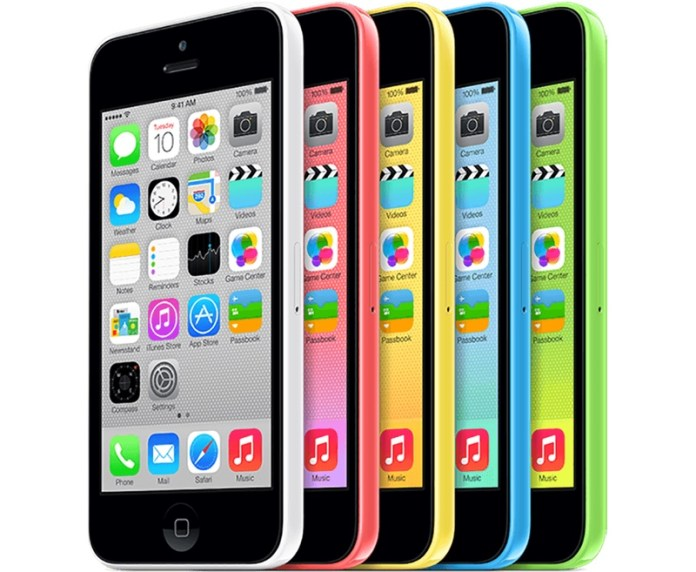 Perspective is everything. It is widely believed that the Galaxy S5 and Apple's second-tier iPhone 5c is thought to be a dog, an also ran. So much for that…