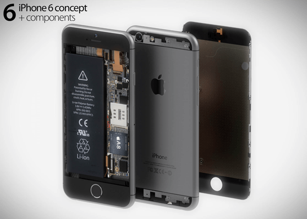 A sticky combination of shooting fish in a barrel and throwing shtuff against the wall — here is the latest iPhone 6 ship date rumor for your edification