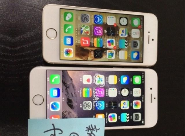 working-iphoone-6-vs-iphone-5s