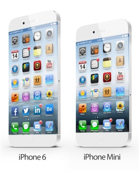 Apple iPhone 6s mini rumor (1)