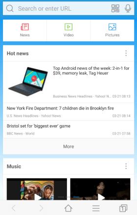 Baidu Browser (4)