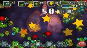 Zedsplode App