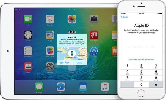 ios-9-beta-3-two-factor-authentication