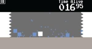 Bit Pixel Horde arcade game