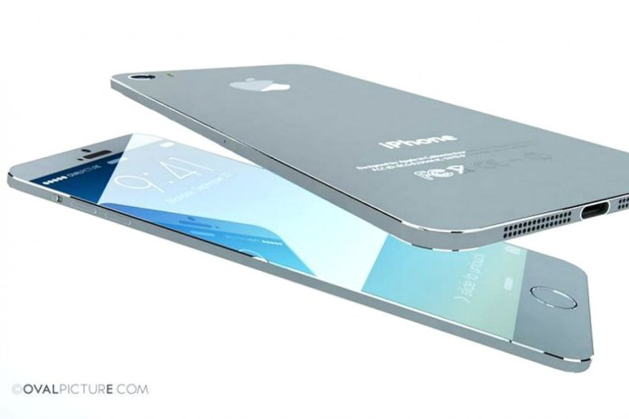 iPhone 7 Concept Farahi